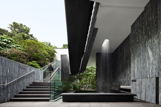 Asia Society, Hong Kong