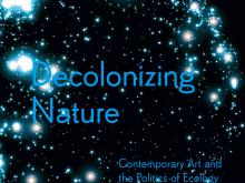 Decolonizing Nature Cover