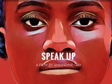 Speak Up (Ouvrir la voix) by Amandine Gay