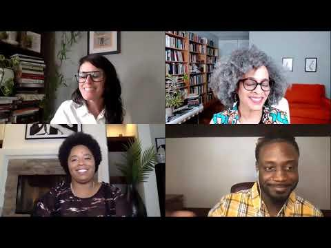 Popular Culture and the Radical Imaginary with Patrisse Cullors and Maxwell Addae