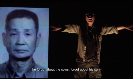 Investigating My Father, Wu Wenguang, 2016