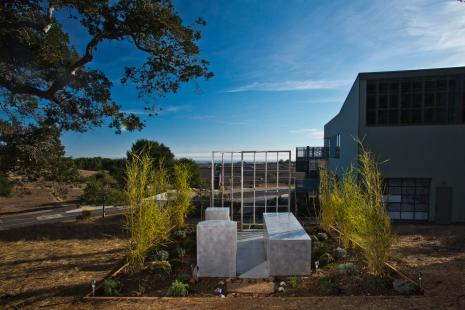 jackie sumell, Solitary Garden, UCSC, 2019-ongoing