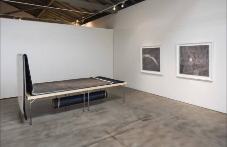 Russell Crotty, Look Back in Time, Installation View, photo by David Pace
